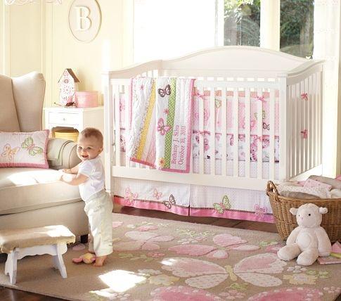 22 Best Pottery Barn Kids Dream Nursery Wishlist Images On