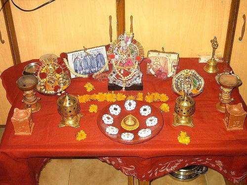 Navratri Puja Kaise Kare – Utsav Kaise Manaye – Jankari Hindi Me