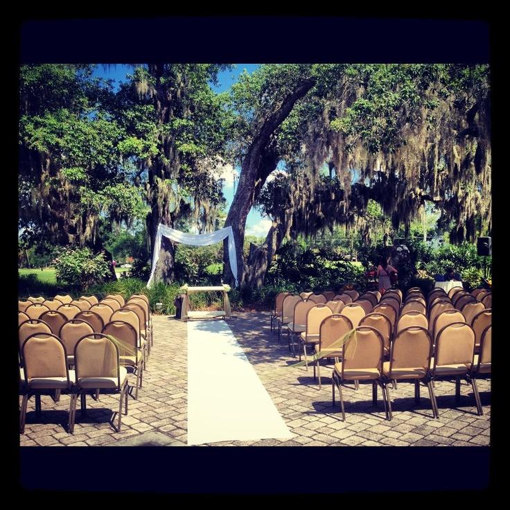 Historic Dubsdread Weddings