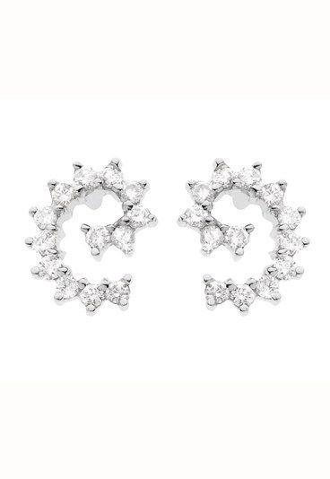 Stroili Oro anello orecchini - Gioielli preziosi: brillanti, rubini e zaffiri
