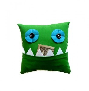 Great tooth fairy pillow.  Read the artist interview.