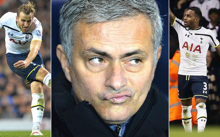 Premier League, Tottenham Hotspur vs Chelsea - Latest score, news update, live   match report and result from White Hart Lane on Thursday, January 1, 2015,   kick-off 17.30 (GMT)