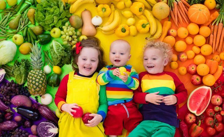 Czy witarianizm to odpowiednia dieta dla dziecka?