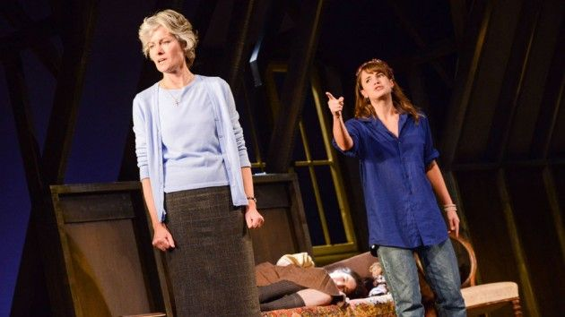 Paula Wilcox and Janet Dibley head up the touring production which hits Bromley this month.