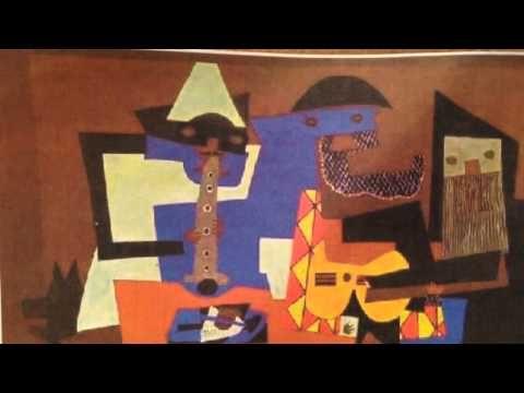 ▶ ¿Como explicar el cubismo a los niños? - YouTube