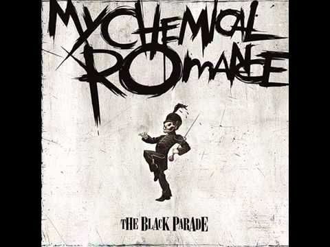 My Chemical Romance - Famous Last Words (No Guitar or Rhythm - Vocals wi...