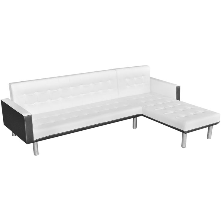 25 Best Ideas About L Shaped Sofa Bed On Pinterest Homemade Sofa Pallet Couch Cushions And
