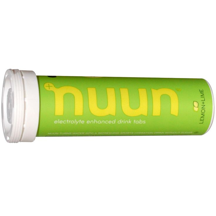 SALE!!! NUUN HYDRATION, ELECTROLYTE-ENHANCED DRINK TABS, LEMON+LIME, 12 TABLETS Price:$4.96 Savings of: $1.53 (24% Off) Rating: 4.5 of 5 based on 49 reviews (see here: http://www.iherb.com/product-reviews/Nuun-Hydration-Electrolyte-Enhanced-Drink-Tabs-Lemon-Lime-12-Tablets/28933/?rcode=VAK149) Product details: http://www.iherb.com/Nuun-Hydration-Electrolyte-Enhanced-Drink-Tabs-Lemon-Lime-12-Tablets/28933?rcode=VAK149