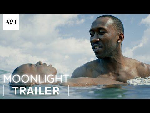 Moonlight   Official Trailer HD   A24 - YouTube
