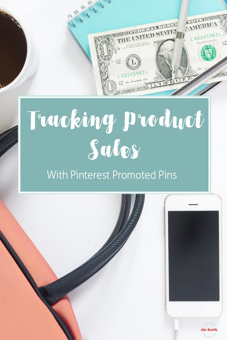 Track product sales from Pinterest Promoted Pins with a simple add-on to your Woocommerce, Shopify, or Easy Digital Downloads store! via @alisammeredith