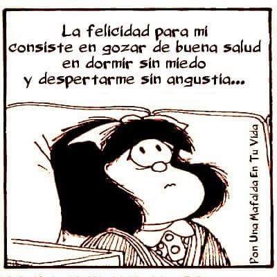 Mafalda - Comunidade - Google+