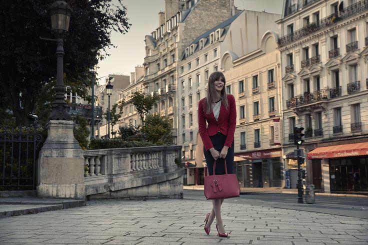 QUIOSQUE, photo: Kajus W. Pyrz #quiosquepl #quiosque #new #season #autumn #winter #photoshoot #photosession #style #fashion #ladystyle #woman #womanwear #feminine