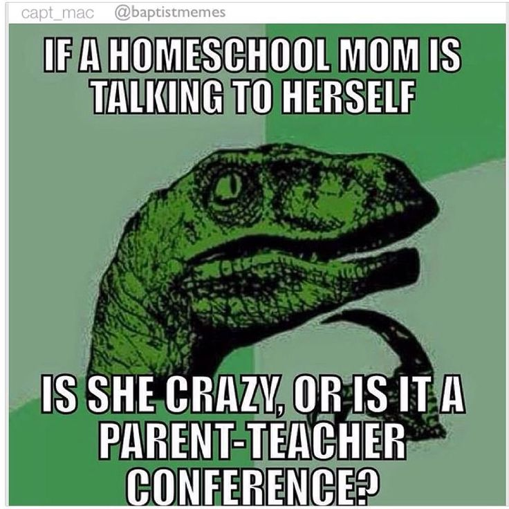 I'm at a #homeschool event so this was appropriate. -@gmx0 #BaptistMemes