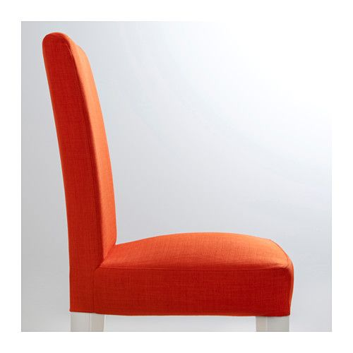HENRIKSDAL Sedia - Skiftebo arancione, - - IKEA