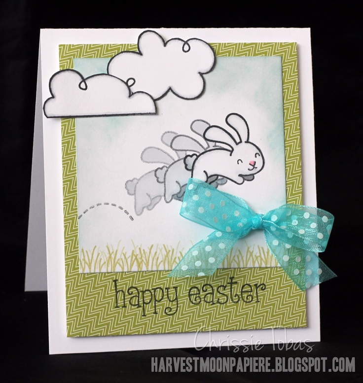 623 best images about Easter Spring Cards 3 – Easter Stamps Card Making