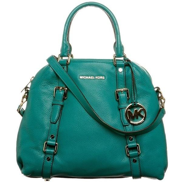 MICHAEL Michael Kors BEDFORD Handbag ($515) ❤ liked on Polyvore