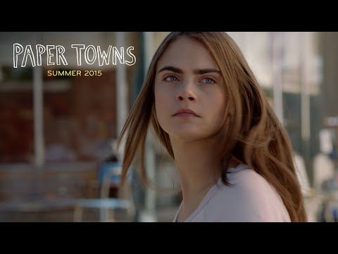 paper towns pdf full free