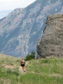 Bighorn Mountain Wild and Scenic Trail Run 52 mile June 16-18, 2017
