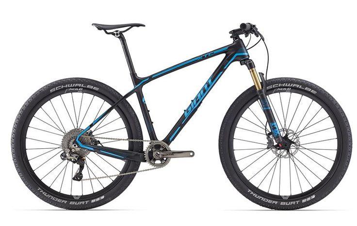 XtC Advanced SL 27.5 0 - Giant Bicycles