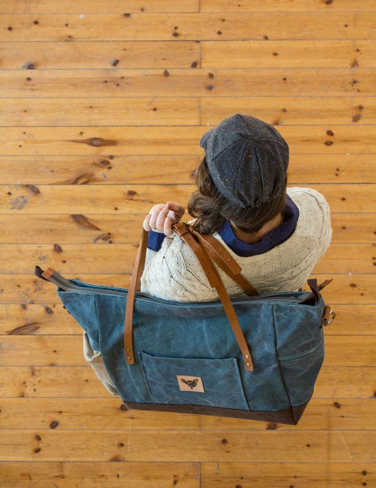 Fall 2015 - Urban Explorers - Blind Chic.