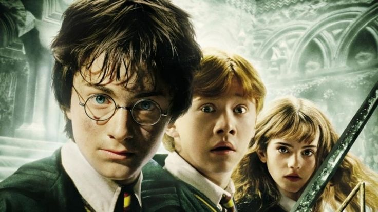 How the cast of Harry Potter should really look  Read More: http://www.looper.com/33458/cast-harry-potter-really-look/?utm_campaign=clip