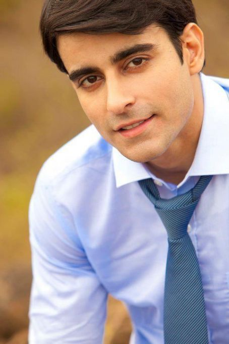Actor and model, Gautam Rode