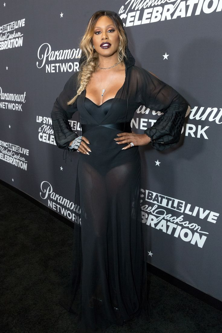 The 25+ best Laverne cox ideas on Pinterest | Trans rights, Janet ...