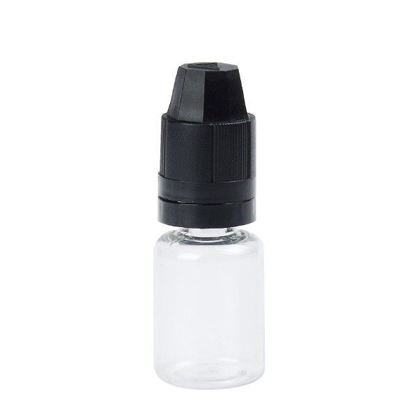 10ml Empty Tampering And Child Proof Cap Bottle Bottle Professional Diy Empty Bottles