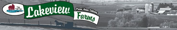 Old fashioned fresh milk delivery for all of Charlotte, Fort Mill and Weddington etc.  Soo good.