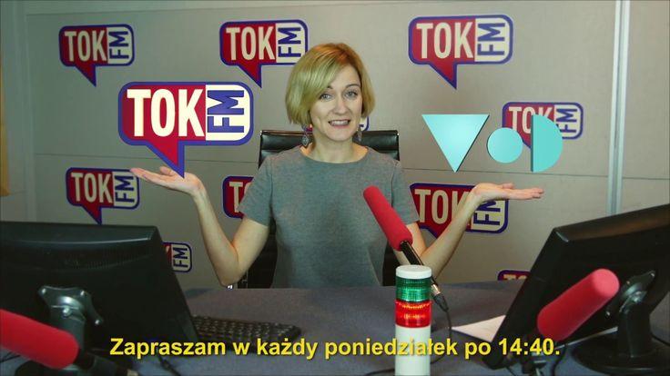 DOK TOK nowa audycja w Radiu TOK FM poświęcona filmom dokumentalnym
