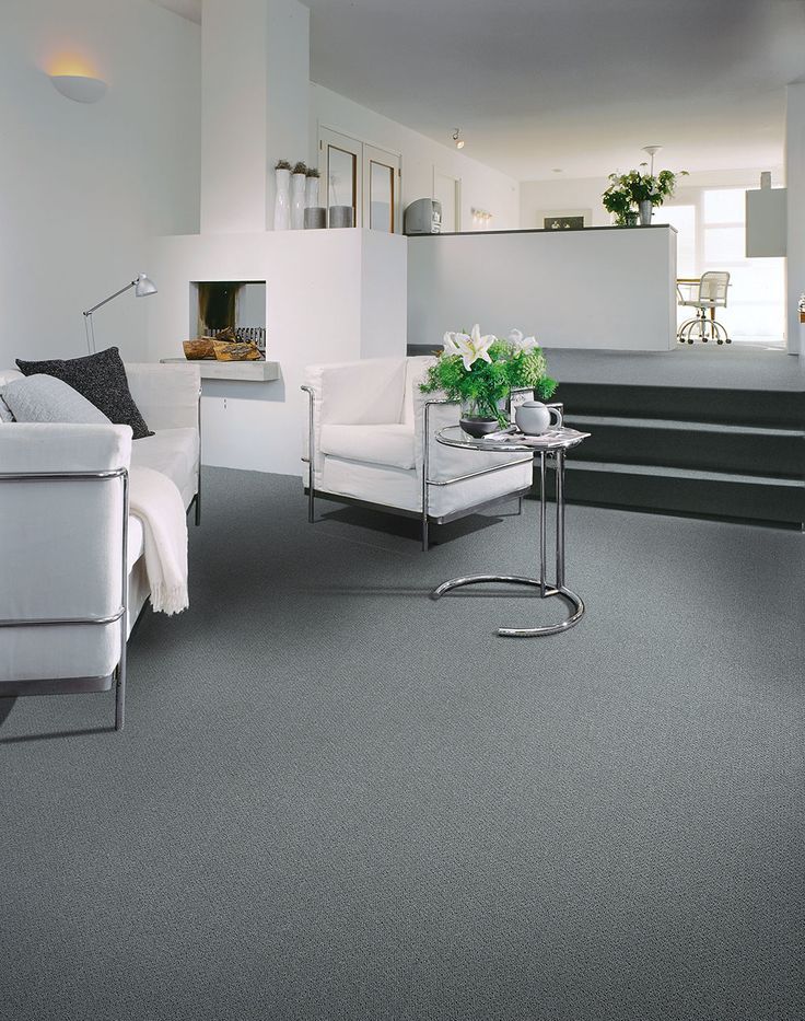 Tapijt grijs grey home inspiratie voor modern interieur contempory interior mijn for Interieur moderne