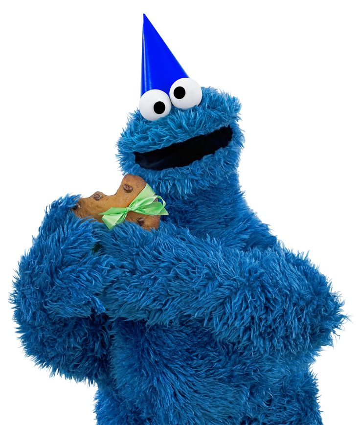 Happy Birthday, Cookie Monster!: Sesame Street, Happy Birthday, Birthday Sesame, Childhood Nostalgia, Cookies Mouster, Birthday Cookies Monsters, Funny Character, Fiction Character, Cookies Monsters Com Com