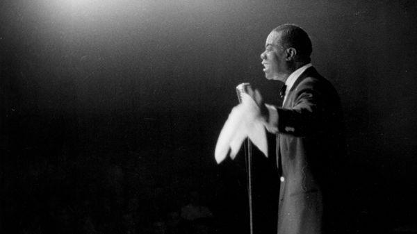 L'actualité du jazz : Louis Armstrong, les trésors cachés de la Standard Oil