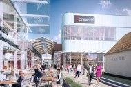 March 2015 News: Mace wins £200m Bracknell town centre scheme