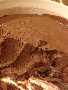 Chocolate Mousse Pudding with Irish Moss | Loving Superfoods