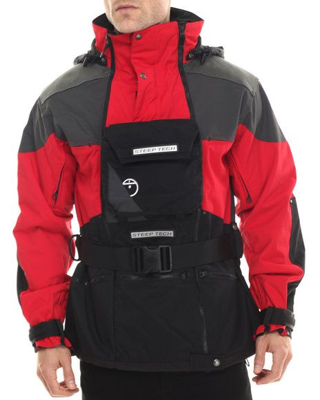 Love this Steep Tech Apogee Jacket on DrJays and only for $295.99. Take 20% off your next DrJays purchase (EXCLUSIONS APPLY). Click on the image above to get your discount.