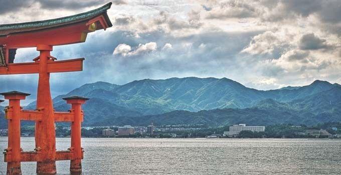 Japan Honeymoon Destinations - Plan Romantic Honeymoon Trip to Japan