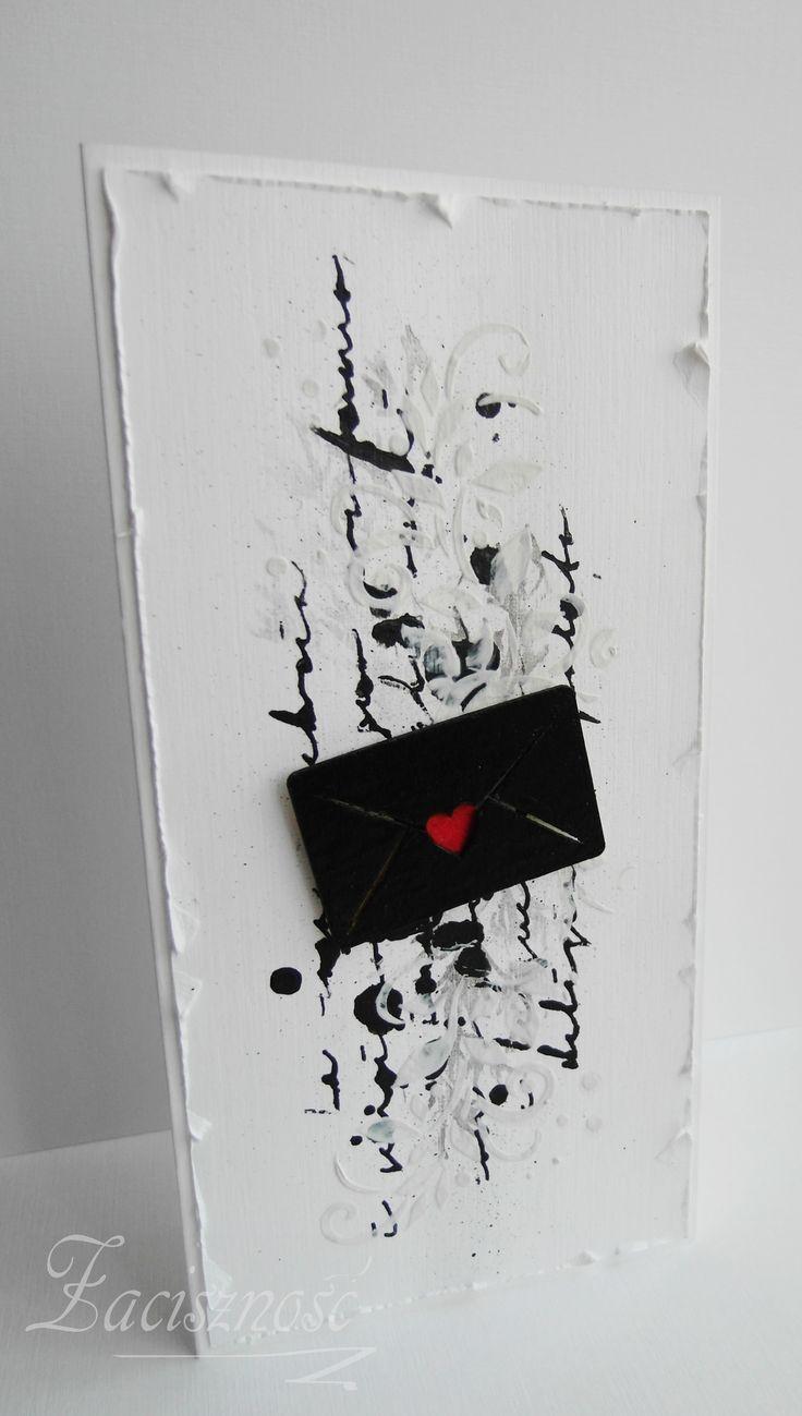 #walentynki #loveletter