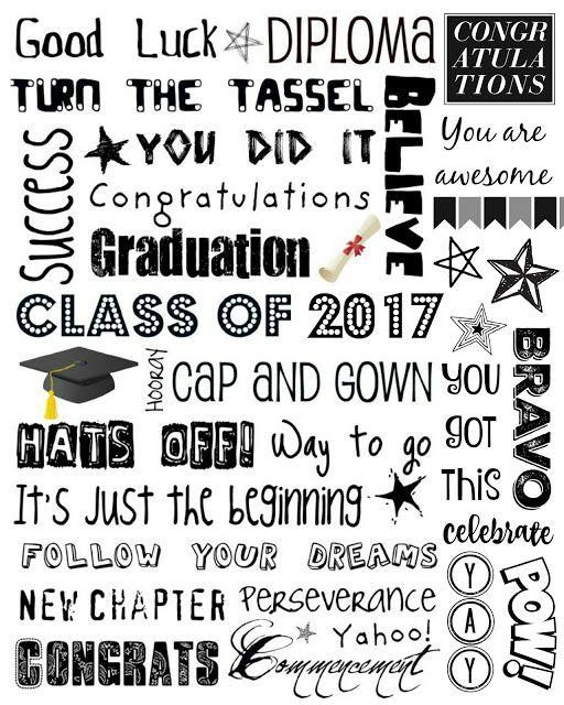 Upcycled Education: Graduation Subway Art 2017
