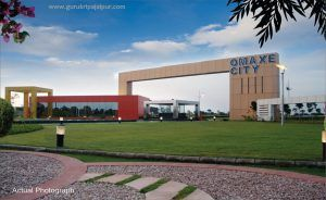 Omaxe City Jaipur Jda Approved Plots Residential Plot for Sale & Buy Plot Ajmer Road NH-8 Jaipur