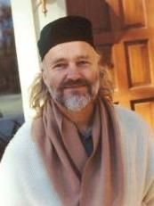 """Lex Hixon. Sufi sheikh, devotee of Ramakrishna, and inheritor of many spiritual mantles. One of the best writers and thinkers on real spirituality in our time. I say """"Alhamdulillah"""" for his work."""
