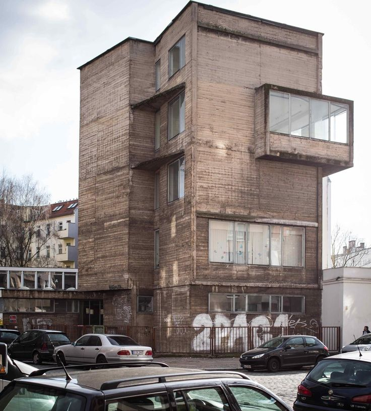 Zu Architektur tanzen? IMYRMIND zeigt dir endlich, wie das wirklich geht
