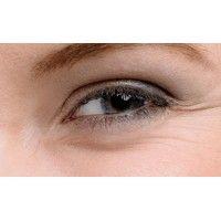 Маска от гусиных лапок вокруг глаз