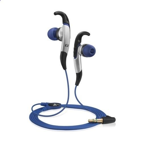 MP3 players for sports Sennheiser CX 685 Adidas Sports In-Ear Headphones - One of the best MP3 players in the market. It is submersible up to two meters, is available in five colors.