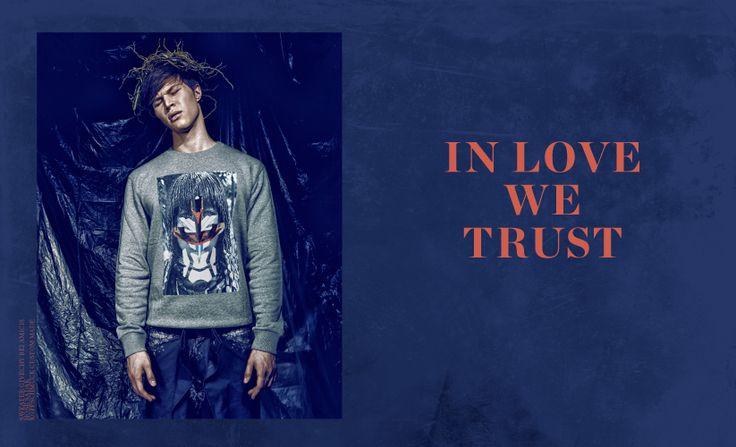 In love we trust #inlove #in #love #wetrust #trust #men #women #fashion #photography #fashionphotography #menmagazine #magazine #progressive #vangardist #lifestyle #online #web #issue #issue43 #frontier
