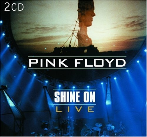 pink floyd album covers | ... Album Cover, Pink Floyd Shine On Live CD Cover…