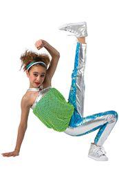 Hip Hop Costumes | Dansco - Dance Costumes and Recital Wear