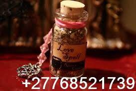 Expert lost love spell caster +27768521739 Sangoma in carletonville, Springs, Alberton,Katlehong