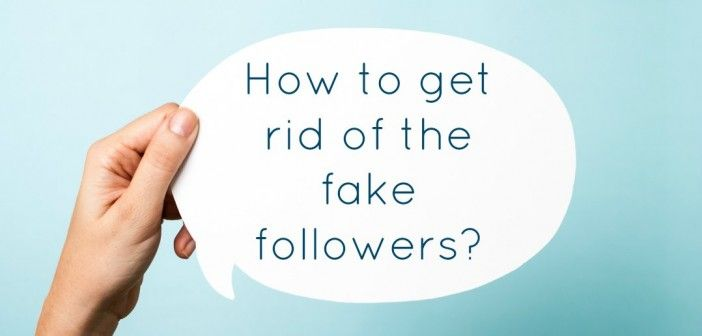 how to get rid of your followers on twitter