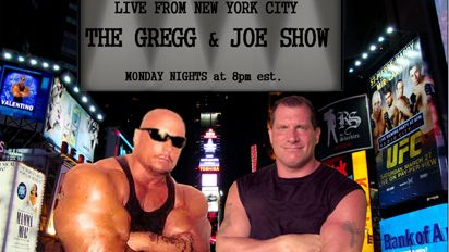 The Economic State of Affairs in the #Bodybuilding Industry on 1/19 Gregg & Joe Show